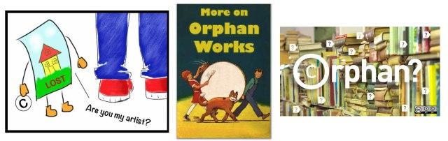orpahn works 3x